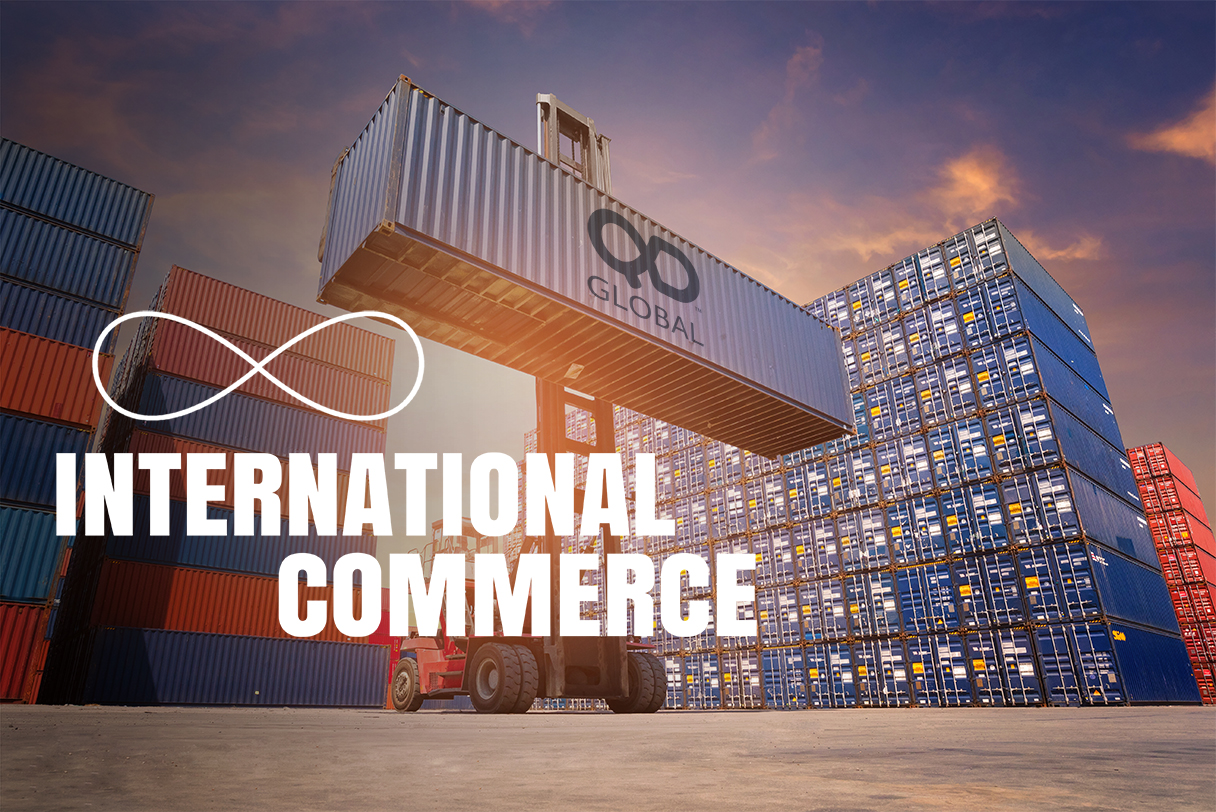 International Commerceok